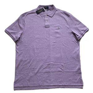 Polo Ralph Lauren Standard Fit Soft Touch Shirt
